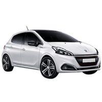 Piemme Car Rent - Peugeot 208