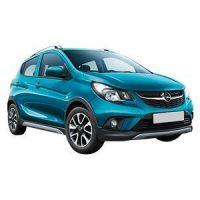 Piemme Car Rent - Opel Karl
