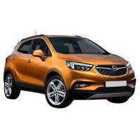 Piemme Car Rent - Opel Mokka