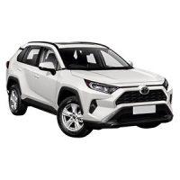Piemme Car Rent - Toyota RAV 4