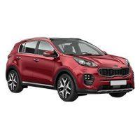 Piemme Car Rent - Kia Sportage