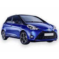 Piemme Car Rent - Toyota Yaris